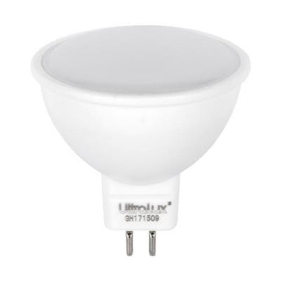 LED луна 3W MR16 неутрална светлина - UltraLux