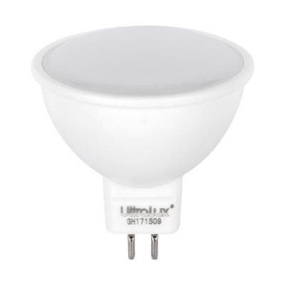 LED луна 3W MR16 топла светлина - UltraLux