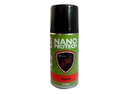 Велосипедна смазка Nanoprotech Bicycle 100 ml.