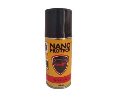 Антикорозионна защита Nanoprotech Auto Anticor 210 ml.