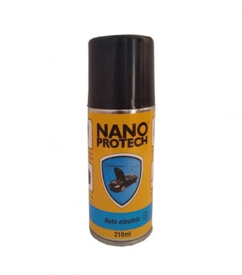 Течна електроизолация Nanoprotech Auto electric 210 ml.