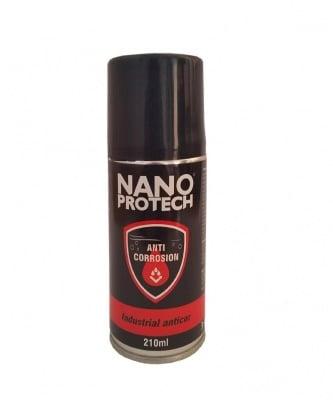 Антикорозионна защита Nanoprotech Industrial Anticorrosion 210ml.