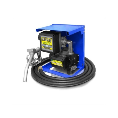 Електрическа помпа за дизелово гориво - Erba