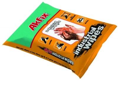 Индустриални кърпички Akfix