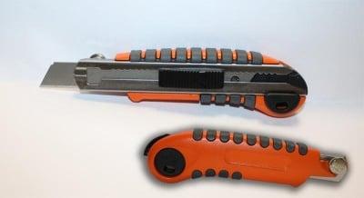Метален макетен нож  M-13