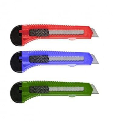 Макетен нож 5-М пластмаса