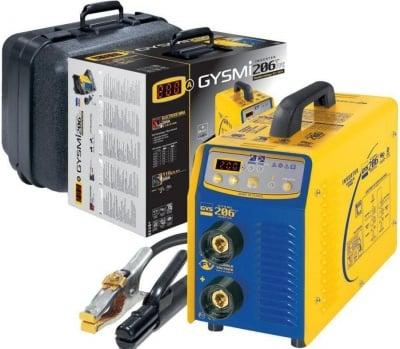 Инверторен електрожен GYSMI 206 FD