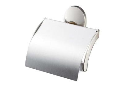 Поставка за тоалетна хартия с капак Passion