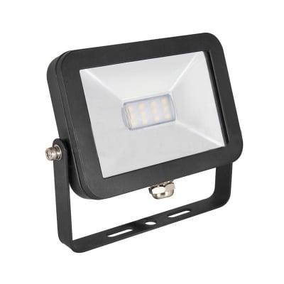 LED прожектор TREND LED 10W черен - Vivalux