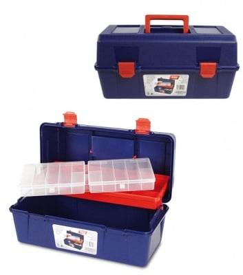 Куфар за инструменти №23 - Tayg