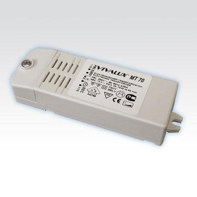 Електронен трансфoрматор MT70 - Vivalux