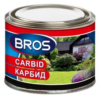 Карбид гранули за прогонване на подземни гризачи Bros