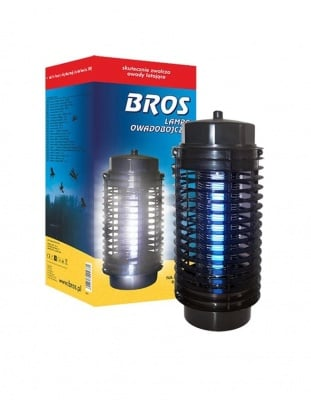 Лампа против насекоми Bros