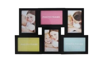 Рамка за снимки 3246-1 черна