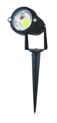 Градинска лампа Largos LED 6000K