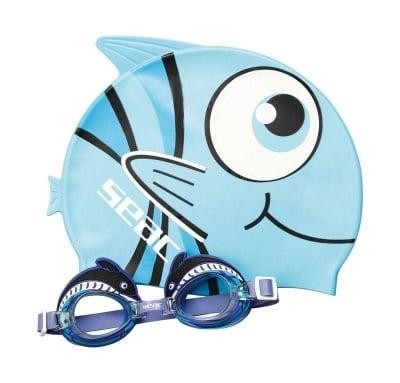 Детски комплект за плуване Flipper