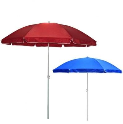 Градински чадър 2.5 м.
