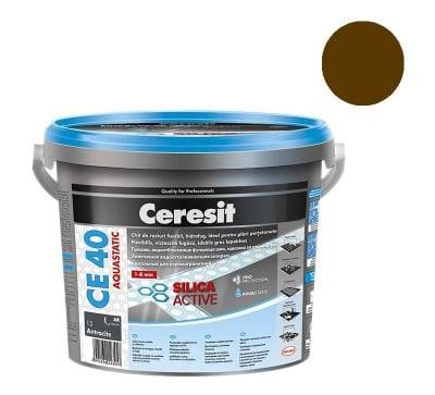 Фугиращa смес Ceresit CE 40 Aquastatic - шоколад