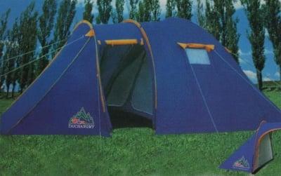 Палатка 6 места FIJI