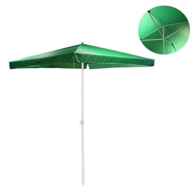 Градински чадър - квадрат