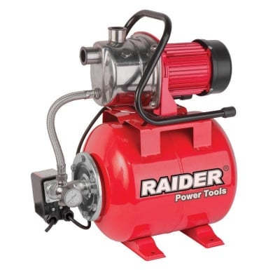 Хидрофор Raider RD-WP1200