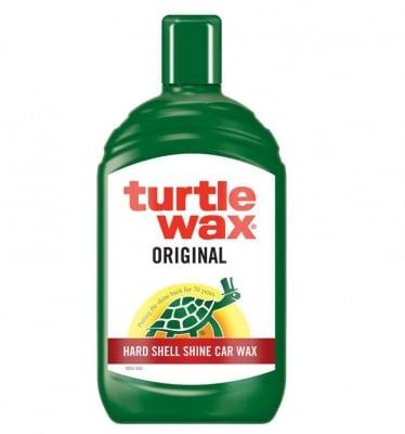 Полираща паста Turtle Wax Original Car wax