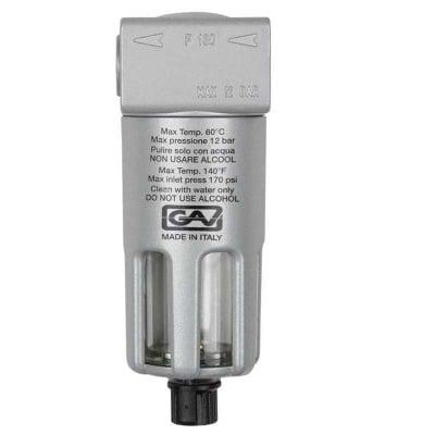 Кондензоотделител 1/4 за компресор F-180 - GAV