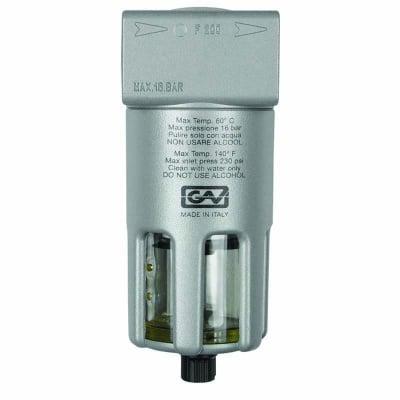 """Кондензоотделител 1/2"""" за компресор F 200 - GAV"""
