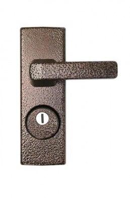 Дръжка за врата секретна с ръкохватки 5001