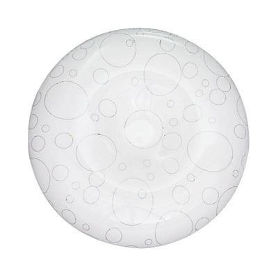 Декоративна LED плафониера 28W - Ultralux