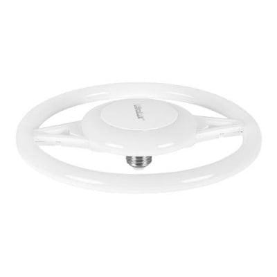 Led ринг лампа 24W - неутрална светлина Ultralux