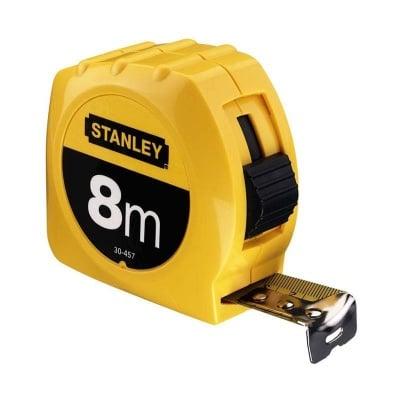 Ролетка 8 м. Stanley