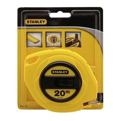 Ролетка 20 м. Stanley