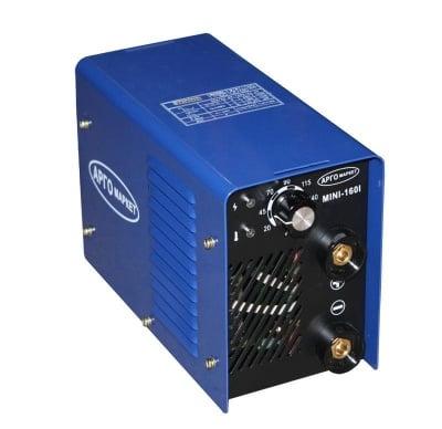 Инверторен електрожен Mini 160