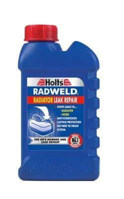 Препарат Holts RADWELD против теч в радиатори 125 мл.