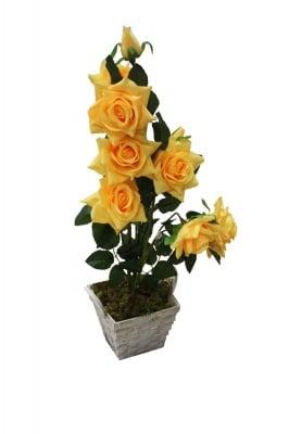 Изкуствени рози