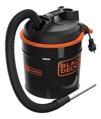 Прахосмукачка за пепел Black&Decker
