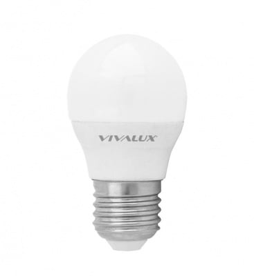 Диодна лампа Cameo CCL 6W E27 6400K Globe