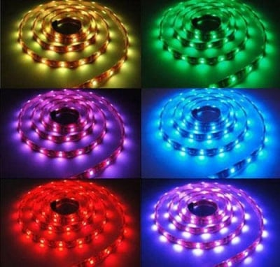 LED лента SMD5050 - UltraLux