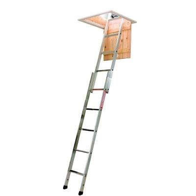 Таванска стълба Spacemaker