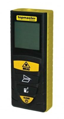 Лазерен измервателен уред TMP 20 Topmaster
