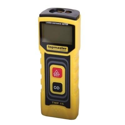 Лазерен измервателен уред TMP 15 - Topmaster