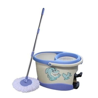 Комплект за почистване Easy Mop 3в1
