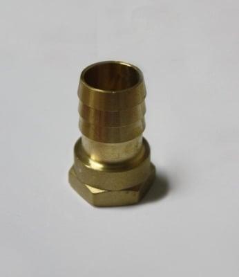 Щуцер 1/2 х 20 мм.