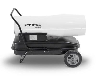 Дизелов калорифер Trotec IDE 50 D