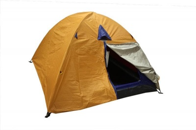 Палатка 3 места