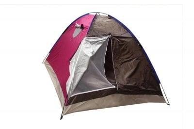 Палатка - 5 места