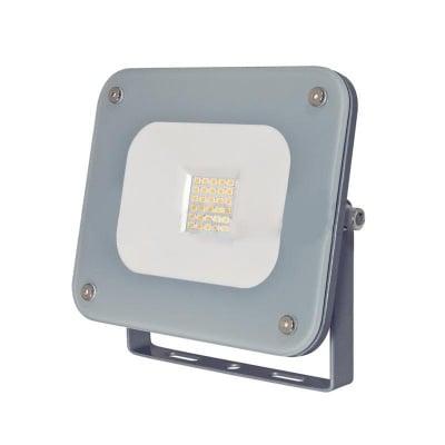 Диоден прожектор Z-PAD 10W/GR - VivaLux