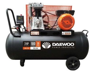 Бутален ремъчен компресор DAC100C Daewoo