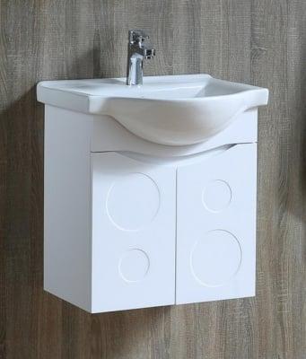 """Мебели за баня """"Томас"""" Inter Ceramic"""